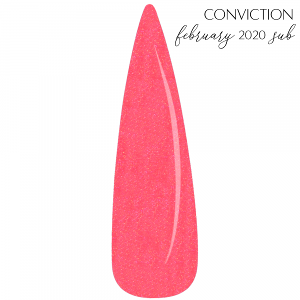 Diplomatiq - Conviction