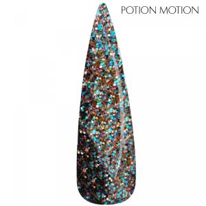 Diplomatiq - Potion Motion